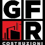 GFR Costruzioni Logo